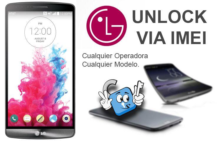 Liberar_LG_Android_IMEI_Desbloqueo