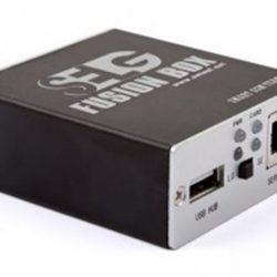 SELG (Setool Box + LGTool) Activada (29 Cables)