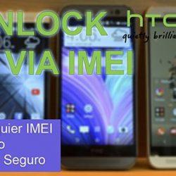 Liberar Telefonos HTC por IMEI (Cambio de Compañia)
