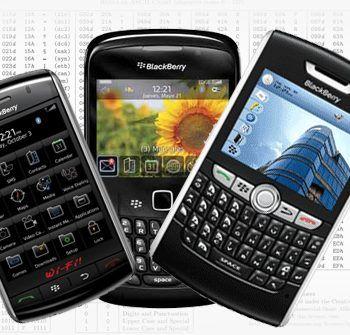 Liberar Blackberry IMEI
