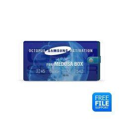 Activacion Octoplus Samsung para Medusa Box / Pro