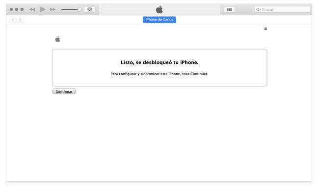 Liberar-iPhone-IMEI