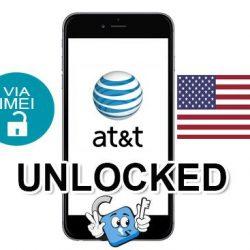 Liberar / Unlock de iPhone USA AT&T por IMEI (Todos los Modelos)