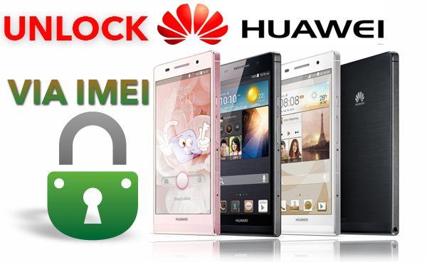 Huawei_Unlock_via_IMEI_Android