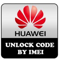 Liberar / Desbloquear Telefonos Huawei por IMEI (Cambio de Compañia)