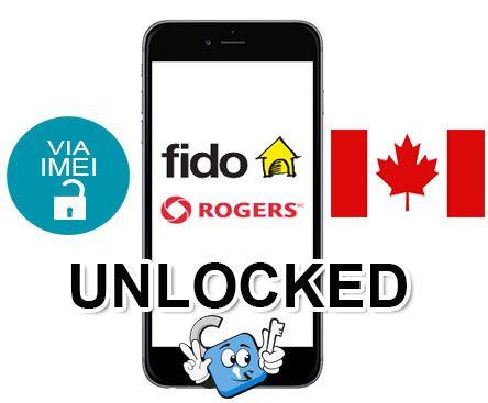 Liberar_Unlock_iPhone_Rogers_Fido_Canada_IMEI