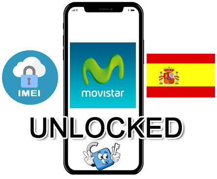 Unlock-liberar-iphone-movistar-españa-imei
