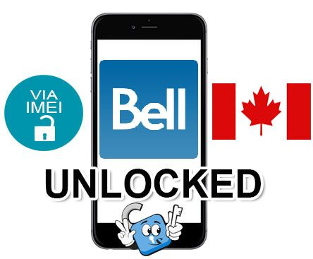 Liberar_Iphone_Bell_Virgin_Canada_IMEI