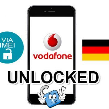 como desbloquear iphone 4s de vodafone por imei