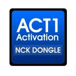 Activacion 1 año para NCK Dongle & Box