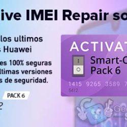 Activacion Pack 6 para Smart Clip 2
