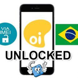 Liberar / Unlock de iPhone Brasíl IO por IMEI (Todos los Modelos)