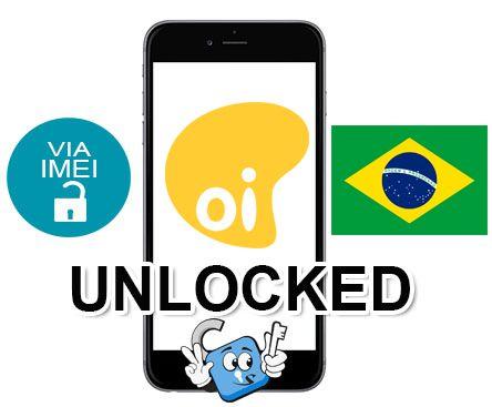 Unlock_iphone_OI_Brasil_IMEI
