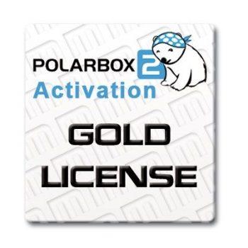 Activación Gold para Polar Box 3