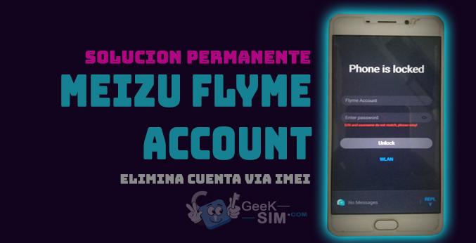 Eliminar-Cuenta-Meizu-Flyme-Account-Contraseña-Password