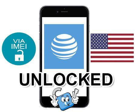 5eca7164816 Liberar / Unlock de iPhone USA AT&T por IMEI Premium (Todos los Modelos)