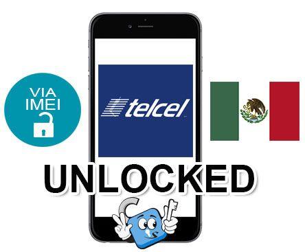 Liberar_iPhone_Telcel_Mexico_IMEI