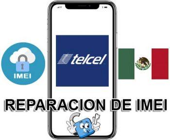 Reparacion de IMEI iPhone Mexico Telcel via IMEI (Todos los Modelos)
