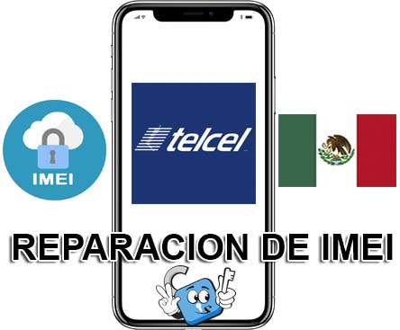 Cambio_IMEI_Iphone_Telcel_Mexico