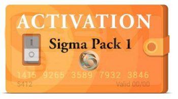Activacion Motorola Pack 1 (Smart Clip 2) para Sigma Box / Key