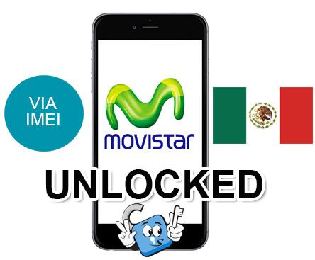 Unlock_iPhone_Mexico_Movistar_IMEI