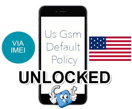 Liberar_iPhone_Us_Gsm_Default_Policy_USA