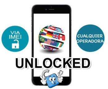 Liberar / Unlock de iPhone Worldwide por IMEI (Todos los Modelos)
