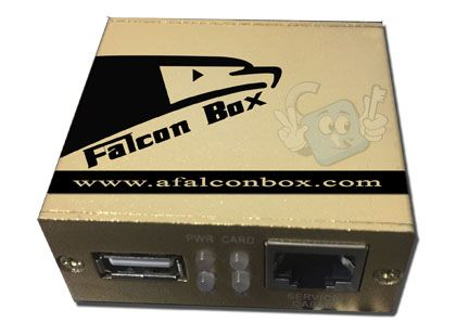 falconbox