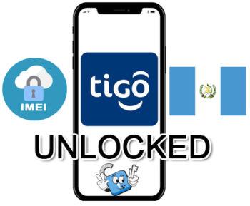 Liberar / Unlock de iPhone Guatemala Tigo por IMEI (Todos los Modelos)