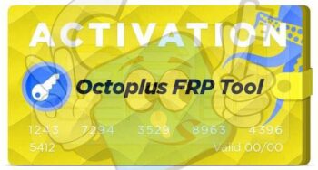 Activacion Octoplus FRP Tool