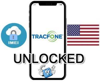 Liberar / Unlock de iPhone USA Tracfone por IMEI (Todos los Modelos)