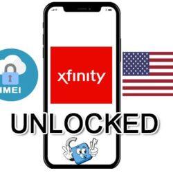 Liberar / Unlock de iPhone USA US Xenon por IMEI (Todos los Modelos)