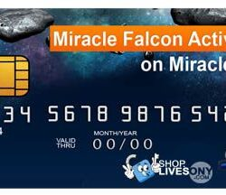 Activación Falcon para Miracle Key Dongle