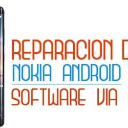 Reparacion de IMEI Nokia via Software USB