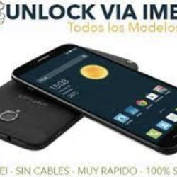 Liberar Telefonos Alcatel por IMEI (Cambio de Compañia)