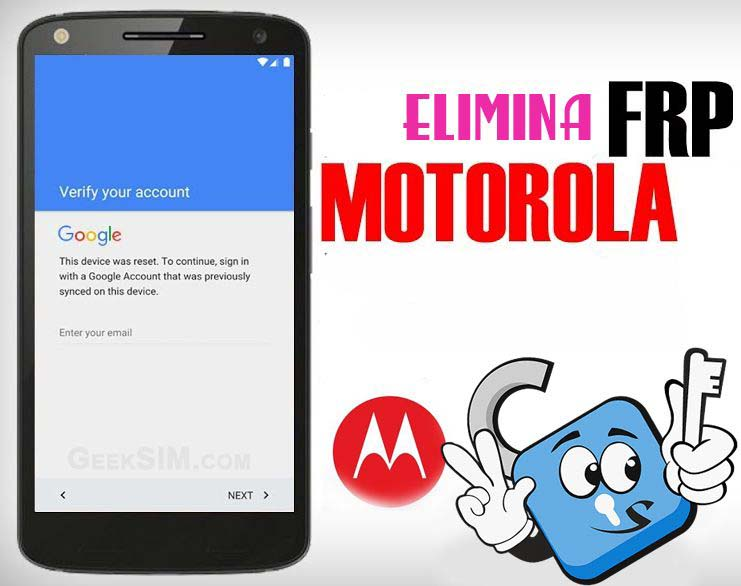 Elimina-FRP-cuenta-google-motorola