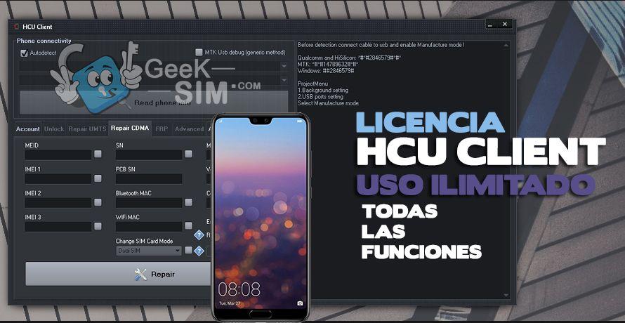 Licencia-HCU-Client-Huawei-Tiempo