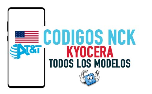 CODIGOS-KYOCERA-ATT-USA