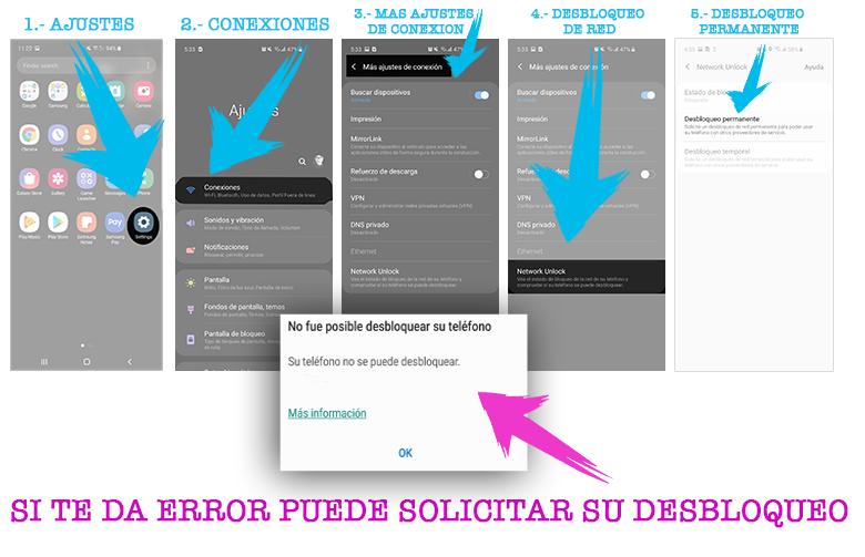 Verificar-Desbloqueo-Samsung-Unlock-Device-Guia-Tutorial