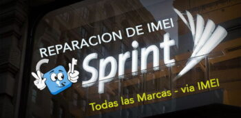 Reparacion de IMEI USA Sprint (Multimarca)