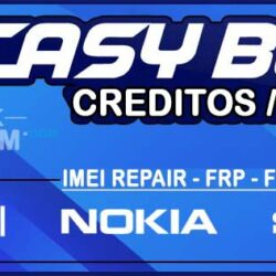 Paquete de Creditos para Easy Box