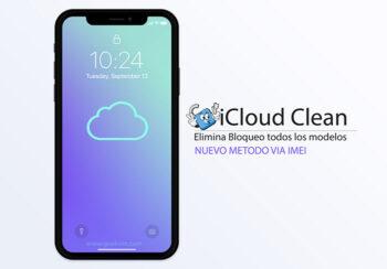 Servicio para eliminar iCloud de Apple ID para iPhone