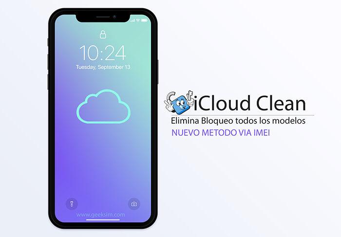 10c5f3c2a8c Servicio para eliminar iCloud de Apple ID para iPhone