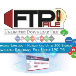Activacion FTP Dongle