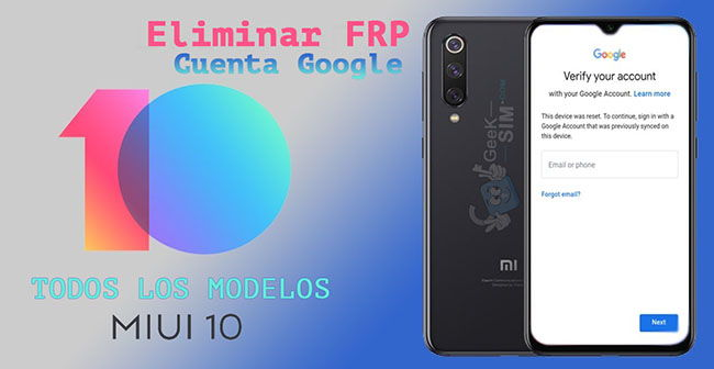 Eliminar-Cuenta-FRP-Google-Xiaomi-MIUI-10