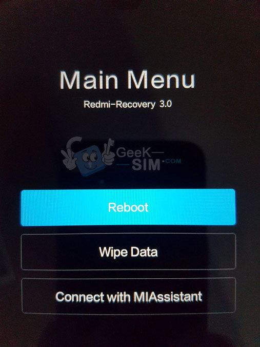 Xiaomi-Recovery