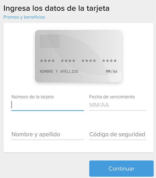 Tutoriales  datos-tarjeta-mercado-pago