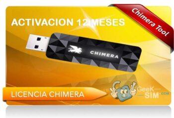 Activacion de licencia para Chimera Tool PRO