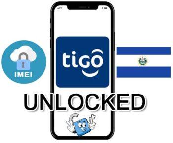 Liberar / Unlock de iPhone El Salvador Tigo por IMEI (Todos los Modelos)