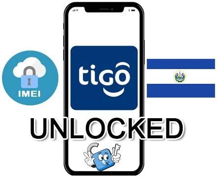 Liberar-iPhone-Tigo-El-Salvador-IMEI